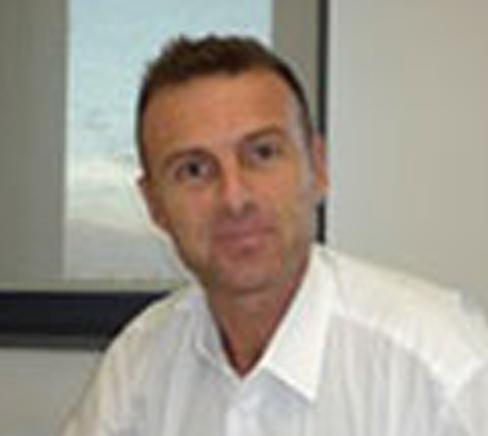 Curriculum <strong>Dott. Marco Esposito</strong>