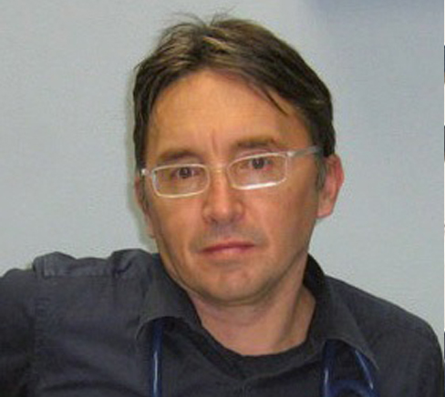 Curriculum <strong>Dott. Fausto Campana</strong>
