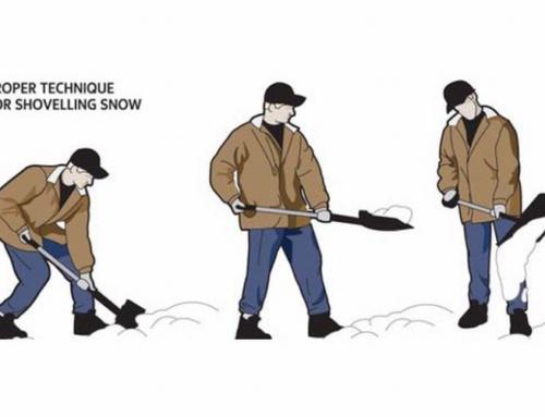 NEVE – Come evitare di farsi male