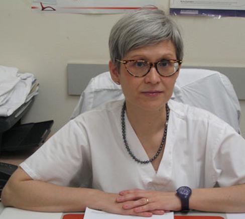 Curriculum <strong>Dott.ssa Francesca Sansavini</strong>